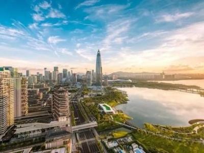 深圳前11月经济运行数据发布:各项指标持续回暖 出口总额增速转正