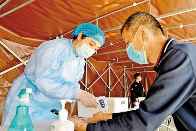 宝安奋斗者 | 深圳市抗击新冠肺炎疫情先进个人杨娥:  综合运用纯中医疗法 内强体魄外防传染