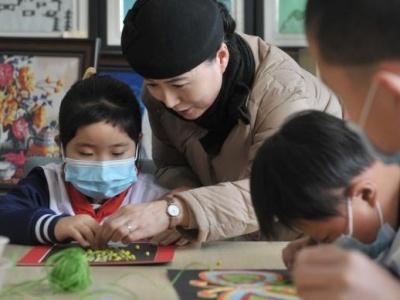 教育部:四年来义务教育阶段美育教师增加14.9万人