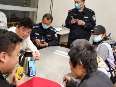 極速真探 大學生街頭流浪14年,深圳志愿者助其與家人團圓