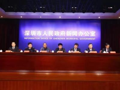 市市场监管局副局长谈春节期间食品安全保障问题