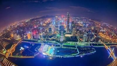 26省份經濟年報:廣東首超11萬億,超越俄羅斯、韓國