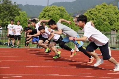 广东省2021年普通高校招生体育术科统考顺利开考