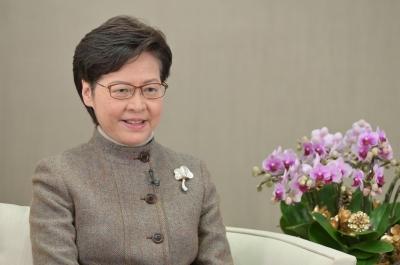 香港举办网上亚洲金融论坛  5000人报名共商机遇和挑战