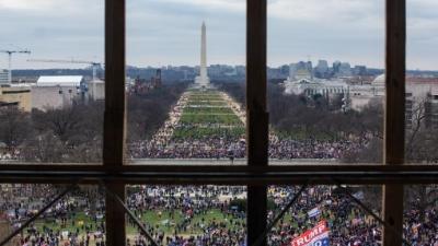 驻美使馆发提醒:在美中国公民和机构注意美社会治安和疫情形势