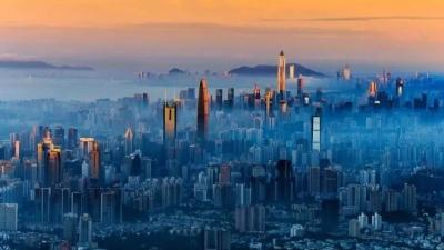 2020深圳足音 源头发力 动力澎湃:科技创新能级再攀升
