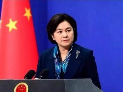 三家中国电信公司要求纽交所复议,外交部:支持依法维权