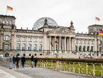 德国议会大厦加强安保