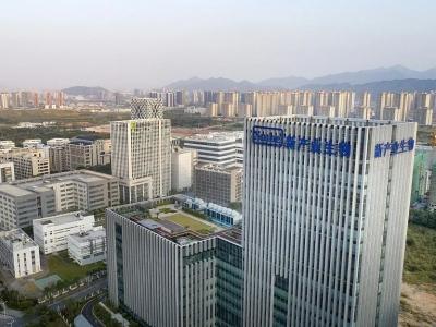深政观察|优质产业项目,深圳的地,在等你!
