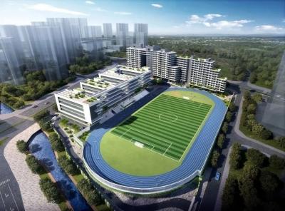 豪华硬件设施+一流课程设置!这所出身名门之后的深圳高中将如何乘势而起?