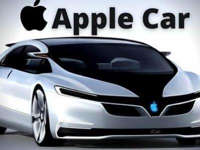 韩媒:苹果3月将与现代汽车签合作协议,2024年在美造车