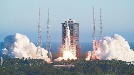 航天科技集团:2021年计划安排40余次宇航发射任务