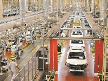 年产近300万辆!广州汽车总产量全国第一