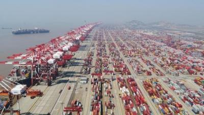 FDI逆勢增長4%!2020年中國成全球最大外資流入國