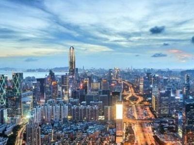 深圳工业持续居全国大中城市首位:数亿专项资金扶持工业互联网项目1030个