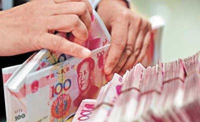 深圳存款余额破十万亿 人民币成深港间第一大跨境支付货币