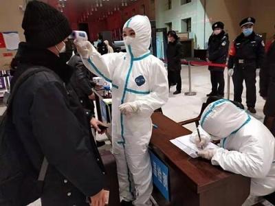 黑龙江25日新增确诊病例53例,新增无症状感染者24例
