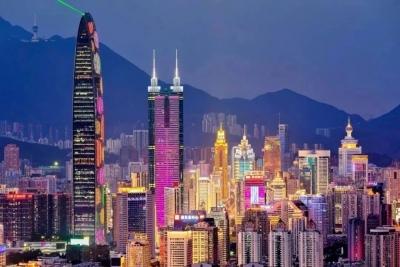 听,来自深圳先行示范的强音——特区建设者牢记总书记嘱托奋力跑出加速度和高质量