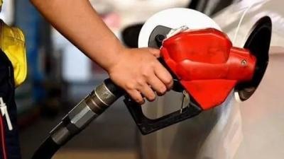 油价上涨 加满一箱油多花7.5元