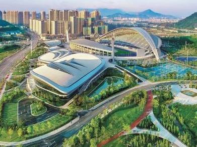 江门市属相关资产将整合至三个平台
