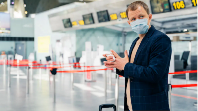 新加坡航空为全体员工提供疫苗,