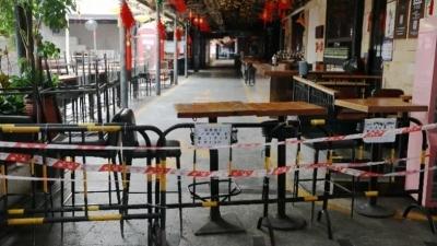 禁止超市堂食!深圳发布最新规定,明确商场、便利店疫情防控要求
