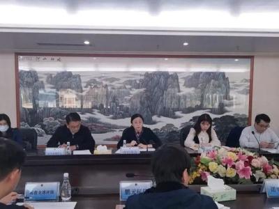 促进信用服务业发展相关立法研讨会在深圳召开