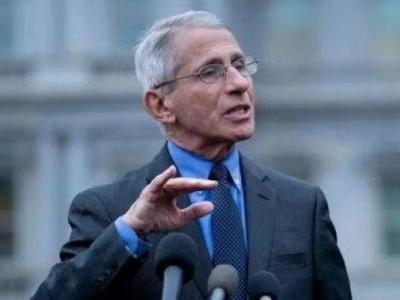 福奇:美国将履行对世卫组织的所有财政义务,补缴欠款