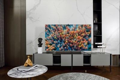 2021年央視春晚將首次8K直播,海信電視成獨家合作伙伴