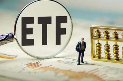 券商板块放量上扬,鹏华龙头券商ETF单日涨超7%