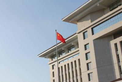 中央党校(国家行政学院)举行2020年秋季学期毕业典礼 陈希出席并为学员颁发毕业证书