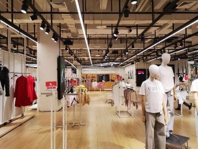 ZARA的三个姊妹品牌将全线关闭中国线下门店 很多深圳人买过……