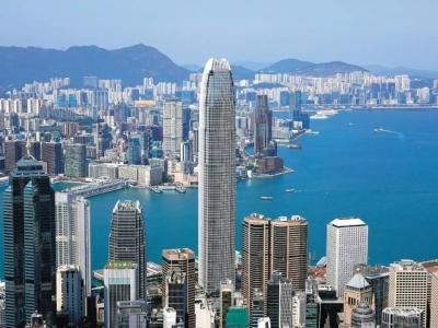 香港去年IPO全球第二,成中企境外上市首选