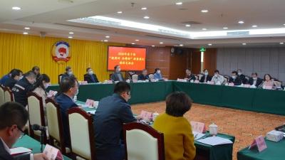 """2020年深圳市政协十佳""""提得对,办得好""""提案出炉"""