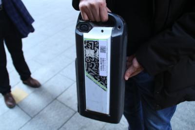公明街道:探索推广电动自行车消防管理新模式