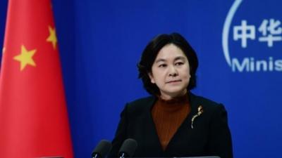 外交部:迄今已有40多个国家提出了进口中国疫苗的需求