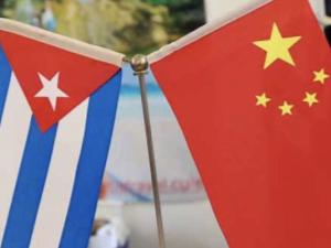 收到38台呼吸机,古巴国家主席感谢中国的抗疫援助