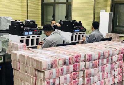 中国经济年报来了!2020年中国经济年报今天将揭晓