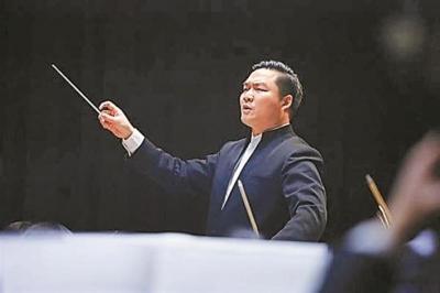 """2021年音乐季首场演出不走寻常路  深圳交响乐团要来场""""极限挑战"""""""