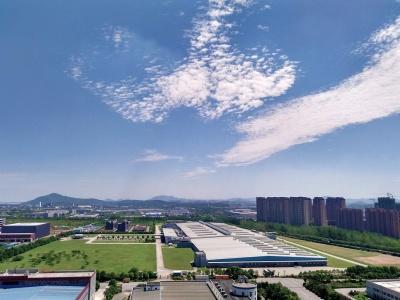 广州今年首批集中出让产业用地,挂牌总价约1.41亿元