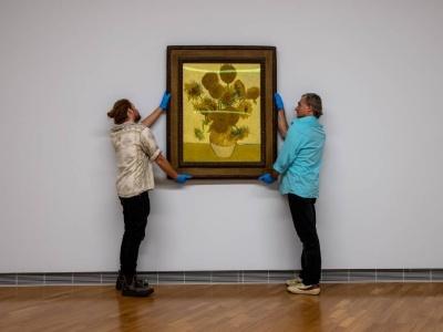 从波提切利到梵高,澳大利亚将展英国国家美术馆名作
