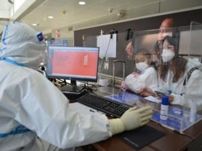 广东省卫生健康委公布2021年1月全省法定报告传染病疫情
