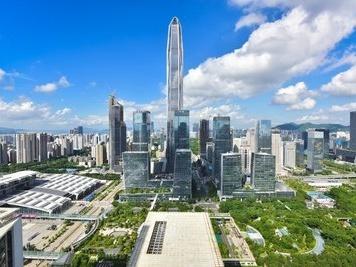"""深圳2020,特别的""""赞""""给特别的你"""