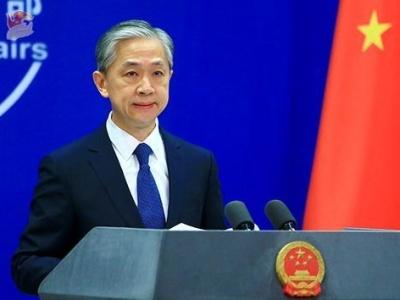 """美议员学者呼吁结束""""中国行动计划"""",外交部:敦促美方纠正错误做法"""