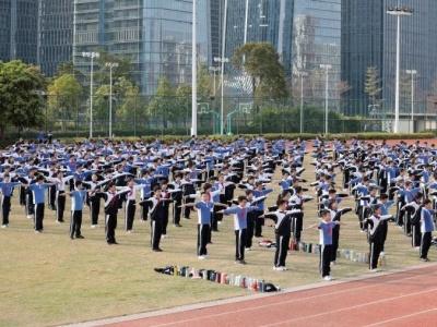 探校①丨前海港湾学校:未来教育的5G学校