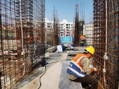 """龙华城市更新工地热潮涌动,项目建设""""火力全开"""""""