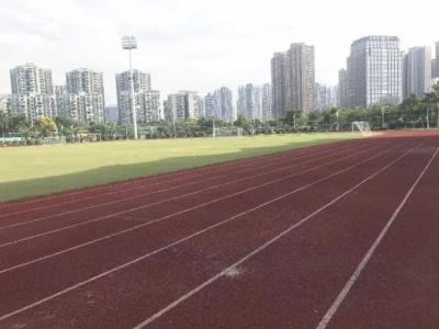 深圳市民质疑:西乡街道两个足球场竣工多时不开放 浪费公共资源