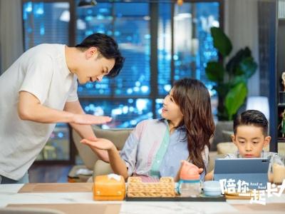 专访丨李光洁:在生活中成为父亲,在荧屏上呈现父亲