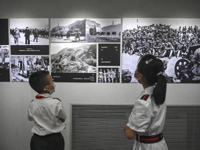 华南抗战中流砥柱——广东党组织与抗日战争