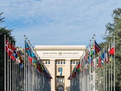 联合国秘书长:欢迎美国解除对国际刑事法院人员的制裁